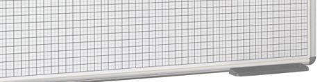 Whiteboard bedruckt Karomuster